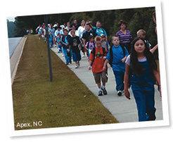 Walking School Bus   Annie Haven   Haven Brand   Scoop.it