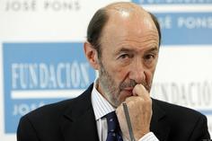 El PP lanza el hashtag #QuelaenseñeRubalcaba y se lía (TUITS, MONTAJES) | Partido Popular, una visión crítica | Scoop.it