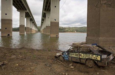 Where has São Paulo's water gone? | The Dark Side of Brazil | Scoop.it
