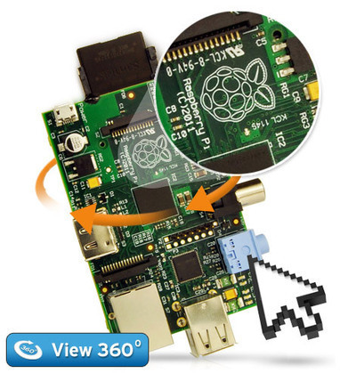 Register interest for your @Raspberry_Pi. | Coding Resources | Scoop.it