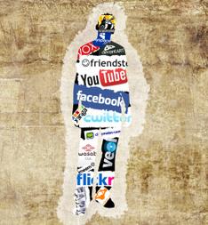 NetPublic » Identité numérique en image par les adolescents : 7 types de traces en ligne | Identité numérique | Scoop.it
