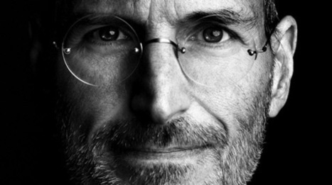 Why Steve Jobs Never Listened to His Customers | Help Scout | Does Your Business Deserve an App? | Scoop.it