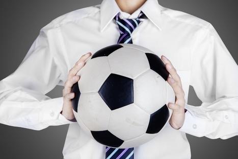 Misez sur le sport pour fédérer vos équipes | nganguemvictor1 | Scoop.it