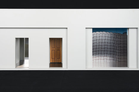 Elevators as Art, for the New Whitney | Clic France | Scoop.it