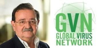 El científico venezolano José Esparza nuevo presidente de la Red Mundial de #Virus (GVN) | Salud Publica | Scoop.it