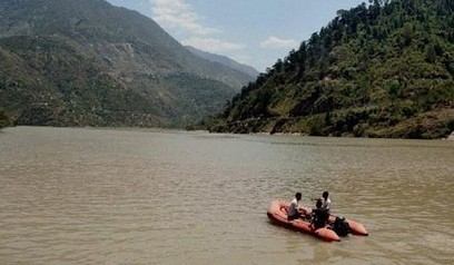 Five bodies recovered, 19 still missing as rescuers begin search in Himachal river - Sanchar Express | News | Scoop.it