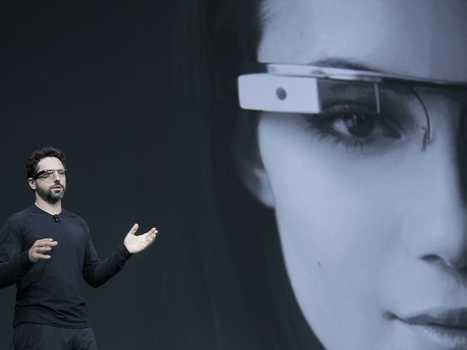 How Google Glass Will Revolutionize 9 Industries | Wearable Technologies | Scoop.it