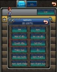Tính năng PK cực hay trong Phong Vân Truyền Kỳ | Game Mobile Hot | Scoop.it