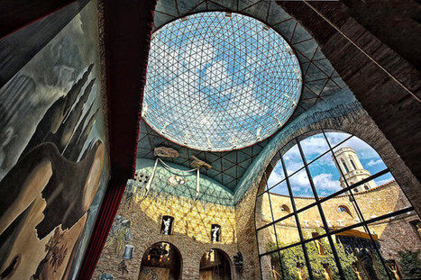 Bilbao & Beyond: 10 Great Spanish Art Museums To Visit Before You Die | Gay Relevant | Scoop.it