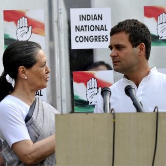 #CongressDebacle : How Rahul Gandhi-led Congress to a historic defeat - by Mehernaz Patel | Election Watch: Indian General Election 2014 | Scoop.it