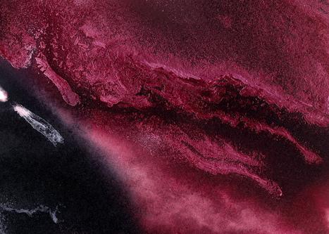 minimal exposition: j d doria: organic memory of the future | The Aesthetic Ground | Scoop.it