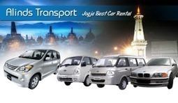 Alinds Transport Rental Mobil Jogja | Rental Mobil Jogja | Scoop.it