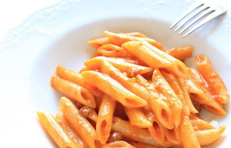 Il ritorno della pennette alla vodka - La Cucina Italiana: ricette, news, chef, storie in cucina | La Cucina Italiana - De Italiaanse Keuken - The Italian Kitchen | Scoop.it