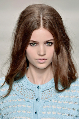 Haartrend 2014: big hair - StyleToday | kapsel ...