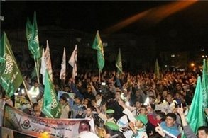 Hamas calls on resistance to capture Israeli soldiers | Maan News Agency | The Oppression of Palestine by Israel | Scoop.it