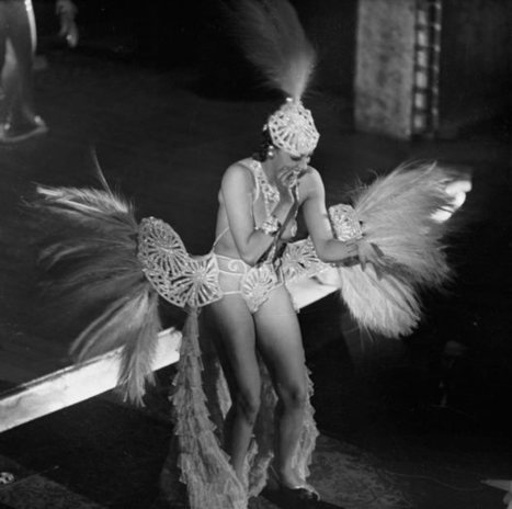 When flappers ruled the Earth: how dance helped women's liberation | Culture and Fun - Art | Scoop.it