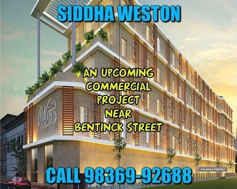 Siddha Weston Siddha Group | Real Estate | Scoop.it