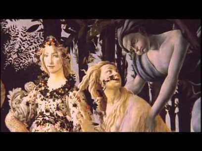 Sandro Botticelli - La primavera | Capire l'arte | Scoop.it