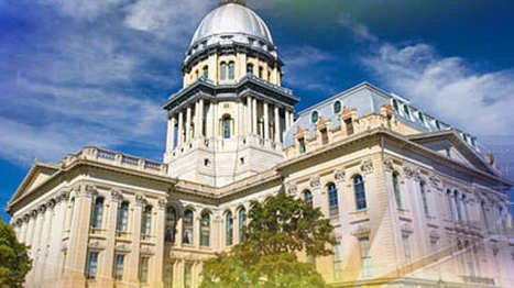 Illinois Senate overrides governor's veto of college funding bill, House files motion | Political Agendas | Scoop.it