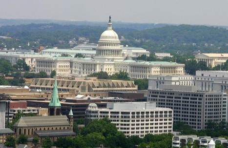 Here's What D.C. Would Be Called If It Became a State | Flash News | Scoop.it