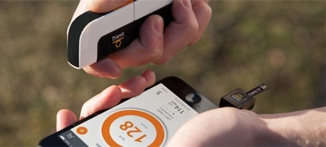 Tecnología, al rescate de diabéticos | eSalud Social Media | Scoop.it