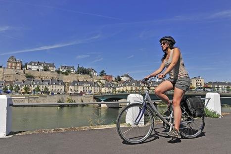 Le tourisme à vélo en ville est-il porteur ? - Départements & Régions Cyclables   Politiques cyclables des territoires   Scoop.it