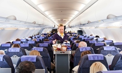 Monarch airline: from prince to pauper | AlicanteBusinessStudies | Scoop.it