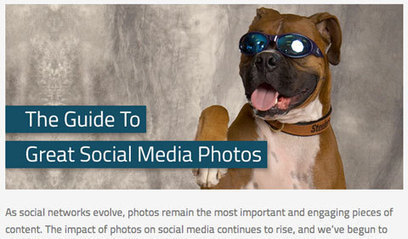 15 Resources to Create Images for Social Media | Social Media Useful Info | Scoop.it