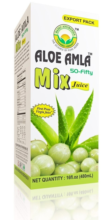 Buy Aloe Vera and Amla Juice in UK | Inspiredelements | Scoop.it