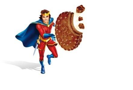 Innovation Packaging: un emballage plus pratique pour les biscuit Prince de LU | agro-media.fr | Carambar - Veille Technologique | Scoop.it