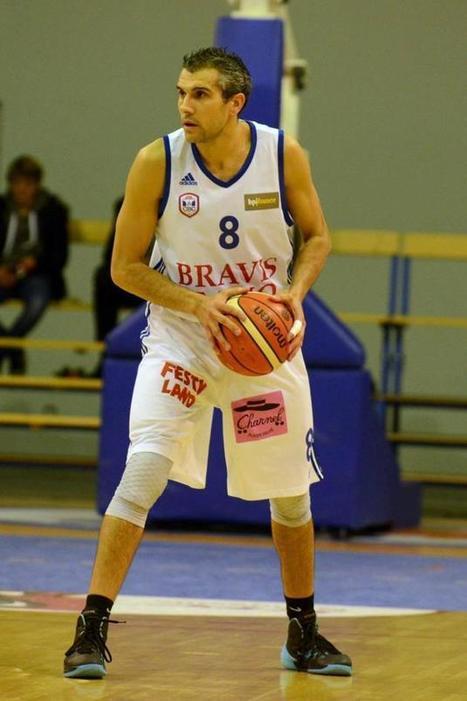 Basket, Caen BC. Da Silva : «Faire durer notre belle série»   Basket Calvados   Scoop.it