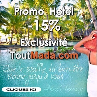 Le tourisme alternatif à Madagascar | Ny Rado Rafalimanana - Madagascar | Scoop.it