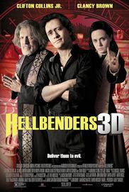 Hellbenders (2013) HDrip - One Click Moviez   MYB Softwares, Games   Scoop.it
