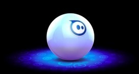 How to use Sphero the Robot for incredible STEM lessons - Daily Genius ^ by Courtney Pepe | Into the Driver's Seat | Scoop.it