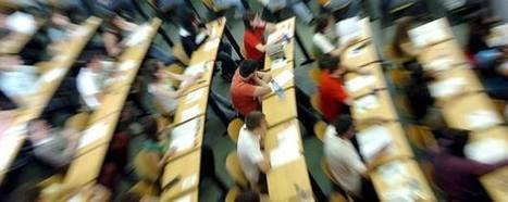 Uno de cada tres trabajos de la Universidad son 'corta y pega' | Educación a Distancia y TIC | Scoop.it