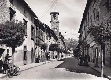 Terremoto : l'archivio storico di Amatrice è stato recuperato | Généal'italie | Scoop.it