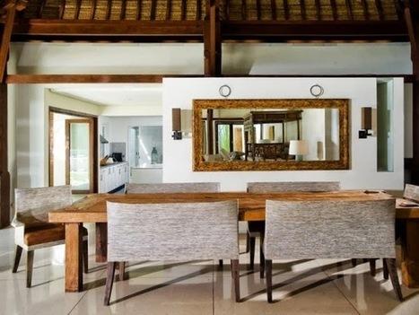 Comment créer un décor d'inspiration zen | Bricolage et rénovation | Scoop.it