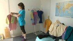 Vidéo - Des vêtements adaptés aux handicapés | Design for All | Scoop.it