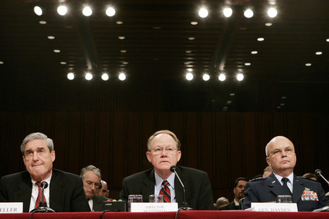 The making of America's cyberweapons | Information wars | Scoop.it