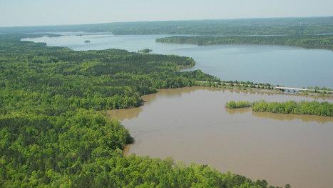 America's Most Endangered Rivers | American Watersheds | Scoop.it