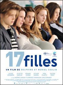 Périphéries - «17 filles» et pas mal d'objections | Bibliothèque, rhubarbe et gougnafier | Scoop.it
