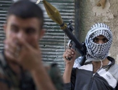 Obama Crosses 'Red Line' by Supporting Jihadi Terrorism | World Views | Scoop.it
