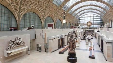 Orsay, chroniques d'un musée - Dimanche 4 Décembre 09h25   Arts vivants, identité européenne - Living Arts, european Identity   Scoop.it