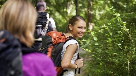 Why Kiwis prefer walking over rugby   Outdoor rec experiences and wellbeing   Scoop.it