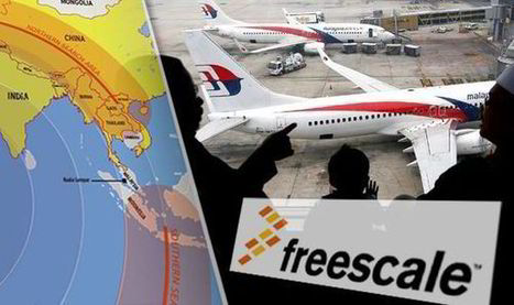 Malaysian plane: 20 passengers worked for ELECTRONIC WARFARE and MILITARY RADAR firm | NGOs in Human Rights, Peace and Development | Scoop.it