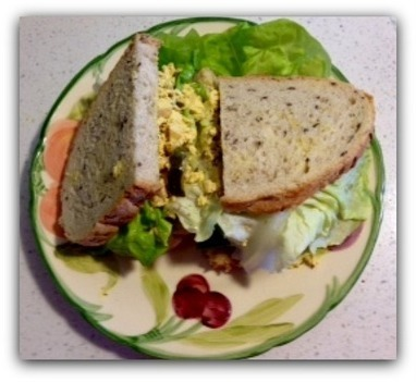 Meatless Monday Recipe Eggless Egg Salad | Human-Wildlife Conflict: Who Has the Right of Way? | Scoop.it