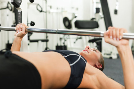 The Best Workouts For Weight Loss | Canyon Chiropractic Clinic | Scoop.it