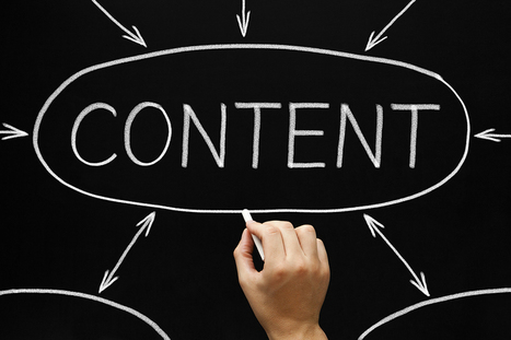 The 10 Commandments of Content Marketing - Jeffbullas's Blog | Powerful Google Features for Online Business Owners | Scoop.it