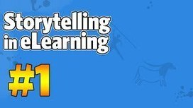 Storytelling In eLearning - YouTube | E-learning with the Ltrain | Scoop.it