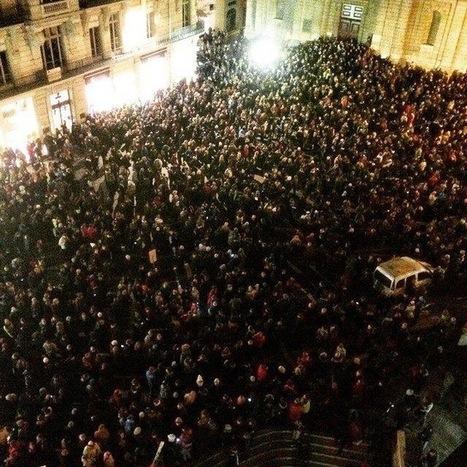 #JesuisCharlie - Encore un terrible bégaiement   Brèves de scoop   Scoop.it